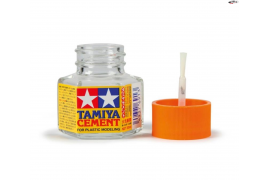 Tamiya Cement Liquid Brush Glue.