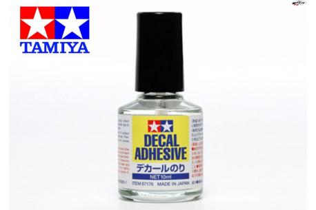 Tamiya Decal Adhesive