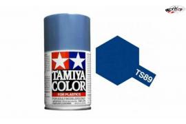 Pintura Spray Azul Perlado TS-89