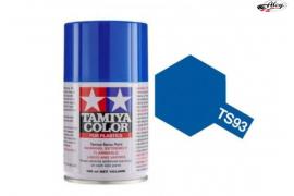 Pintura Spray Azul Puro TS-93