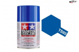 Pure Blue Spray Paint TS-93