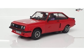 Ford Scort MKII RS-2000 RED