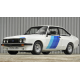 Ford Scort MKII RS-2000 TEST RACE CAR