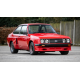 Ford Esortcort MKII RS-2000 RED