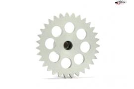 Corona Z31 x 16,8 Ø engranaje recto
