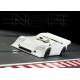 Porsche 917/10K Test Car White SW