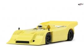 Porsche 917/10K Test Car Yellow
