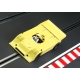 Porsche 917/10K Test Car Yellow SW