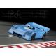 Porsche 917/10K Test Car Blue SW