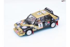 Lancia Delta S4 ORIGINAL