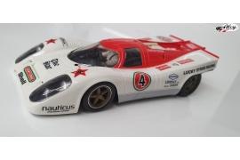 Porsche 917 Lucky Strike SW Defected
