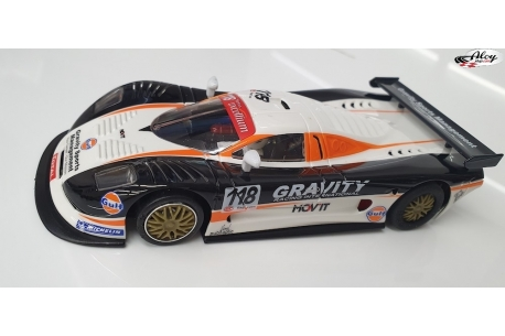 Mosler MT900 R AW Gravity Defected