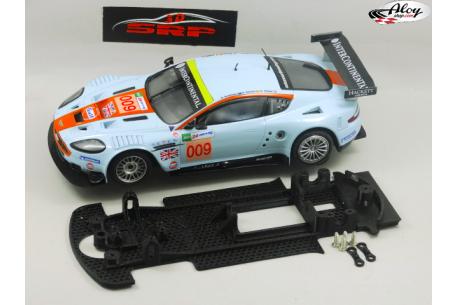 Aston Martin DBR9  Chassis In Line SCX