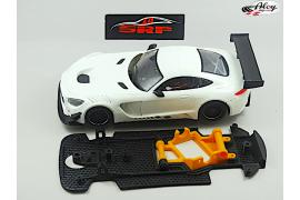 Chasis ( pivot ) Mercedes AMG GT3 NSR