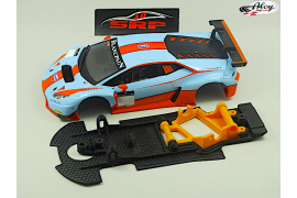 Chassis  Huracán GT3 Sideways