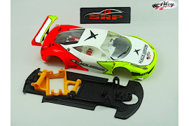 Chassis  Ferrari Italia GT3 BA