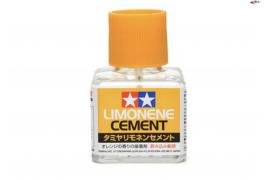 Tamiya Limonene  Liquid Brush Glue.