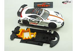 Chasis ( pivot ) Honda HSV 010 GTA SC