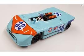 Porsche 908/3 + Targa Florio 1970 L.E.