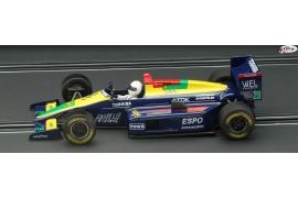 Formula 1 86/89 Blue Toshiba IL
