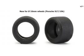 Classic rear 21x12.5 Ultragrip tires