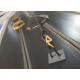 Figure Pit Baby + umbrella Pirelli