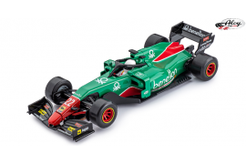 Generic Modern F1  Benetton