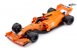 Generic Modern F1 Beta