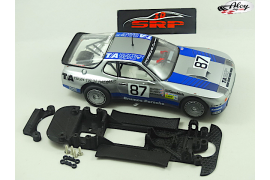 Chassis Porsche 924 FLY