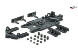 Chasis SC-HomeSeries 1/24 Kit completo.