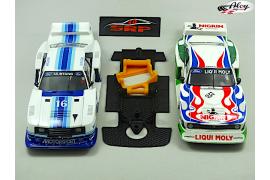 Chassis Capri & Mustang Sideways