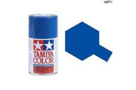Fluorescent Blue Polycarbonate Spray PS-04