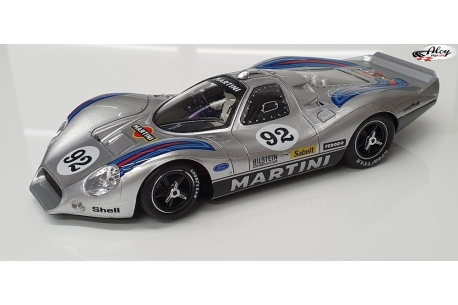 Ford P68 Allan Mann Martini Racing  SW