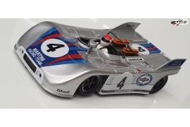 Porsche 908/3 Martini Racing DEFECTED