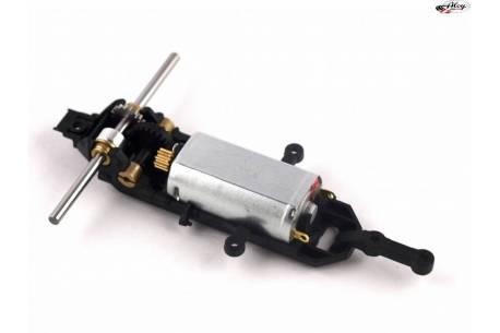 F1 Type C motor mount Axle 45 mm 17z