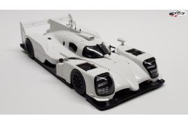 Toyota LMP1 Chrono Kit Presentation