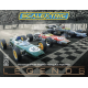 Lotus F1 The Genius of Colin Chapman Triple Pack -Limited Edition-