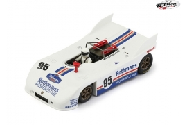 Porsche 908/3 Rothmans N95