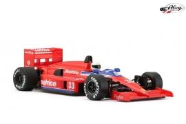 Formula 1 86/89 Beatrice 86 N33