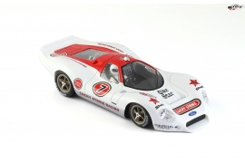 Ford P68 Lucky Strike