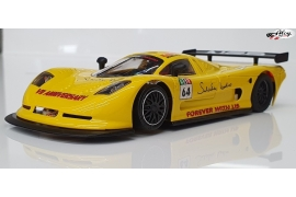 Mosler MT900 R 7th Anniversary  Evo 3 AW DEFECTED