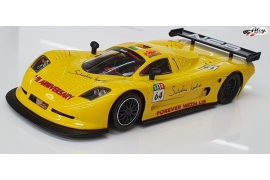 Mosler MT900 R 7th Anniversary  Evo 5 AW DEFECTED