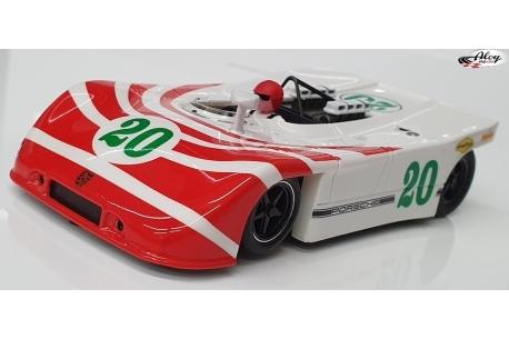 Porsche 908/3 Targa Fiorio 1970 SW DEFECTED