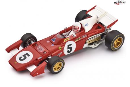 Ferrari 312 B2 Num. 5