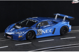 LB Huracan GT3  Nec