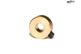 Superfine Brass Stopper
