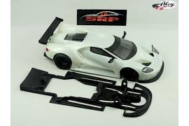 Chasis 3D Ford GT GT3 Sideways R series