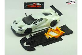 Chasis ( pivot ) Ford GT GT3 Sideways