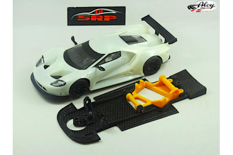 Chassis ( pivot ) Ford GT GT3 Sideways