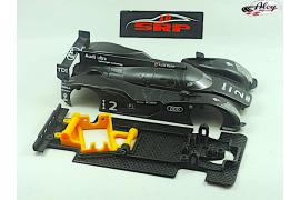 Chasis ( pivot ) Audi R18 LMP NSR